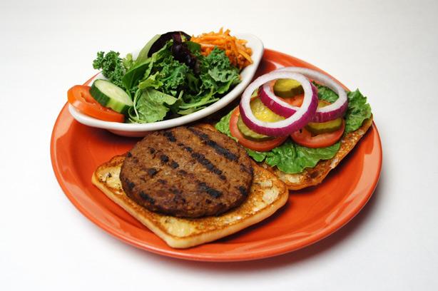 Menu - Sandwiches